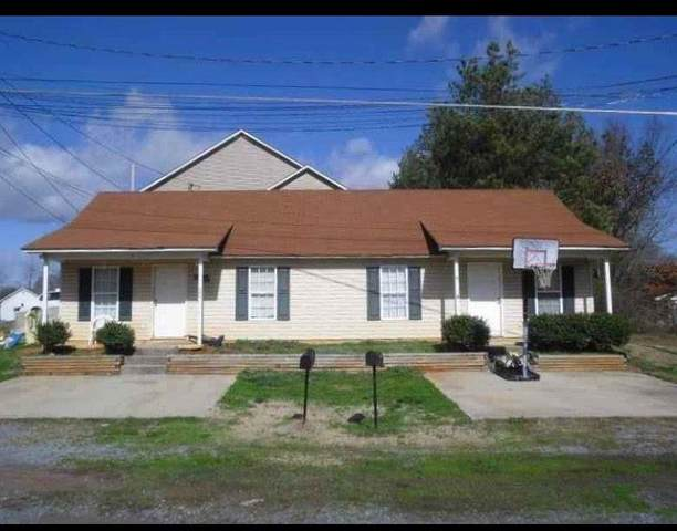 95 Bruce Street, Adairsville, GA 30103 (MLS #6859648) :: North Atlanta Home Team
