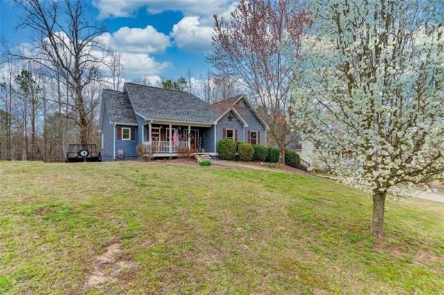49 Blakes Lane, Talking Rock, GA 30175 (MLS #6859672) :: Oliver & Associates Realty