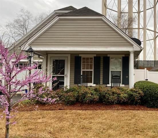 2145 Highland Gate Drive, Cumming, GA 30040 (MLS #6859742) :: North Atlanta Home Team