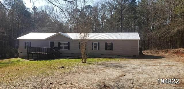 1106 Vega Road, Meansville, GA 30256 (MLS #6859868) :: RE/MAX Paramount Properties
