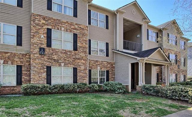 5303 Fairington Club Drive, Lithonia, GA 30038 (MLS #6859872) :: North Atlanta Home Team