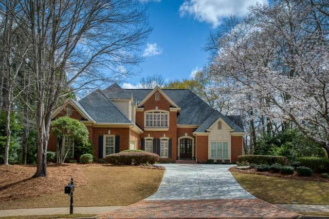 3147 St Ives Country Club Parkway, Johns Creek, GA 30097 (MLS #6859892) :: North Atlanta Home Team