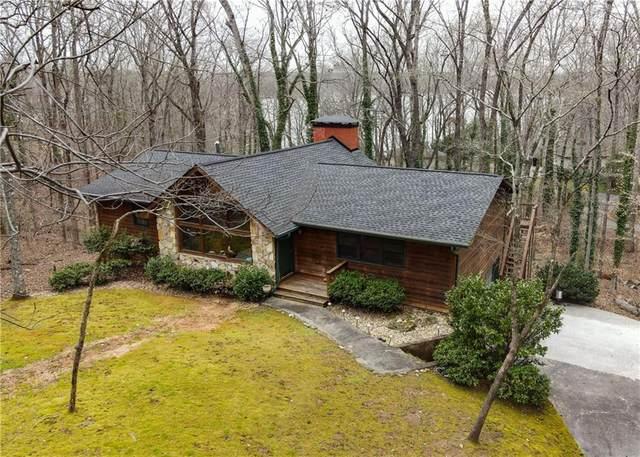 2513 Cove Road, Gainesville, GA 30506 (MLS #6859909) :: North Atlanta Home Team