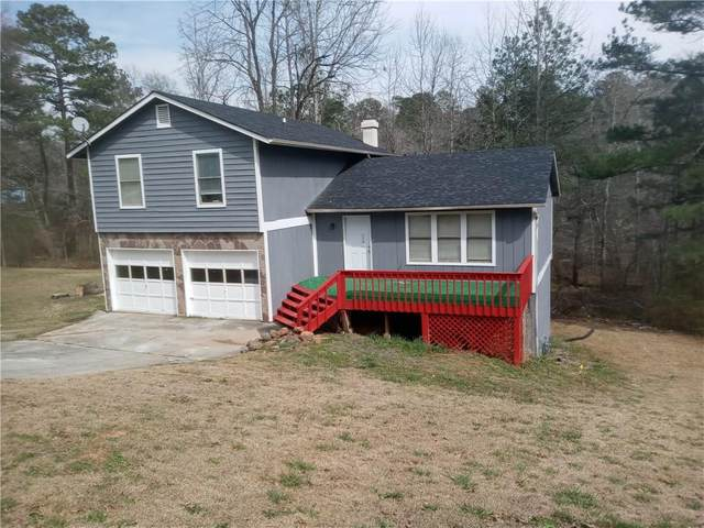 3756 Bramblevine Circle, Lithonia, GA 30038 (MLS #6859991) :: The Hinsons - Mike Hinson & Harriet Hinson