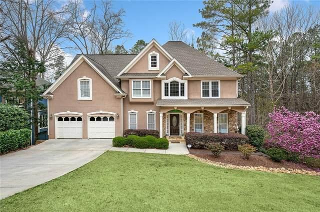 89 Skyland Drive, Roswell, GA 30075 (MLS #6860000) :: North Atlanta Home Team