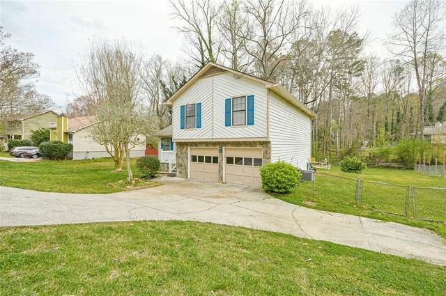 561 Candlewick Lane NW, Lilburn, GA 30047 (MLS #6860014) :: North Atlanta Home Team