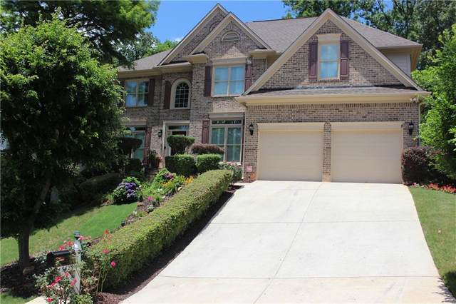 5423 Highland Preserve Drive, Mableton, GA 30126 (MLS #6860047) :: North Atlanta Home Team