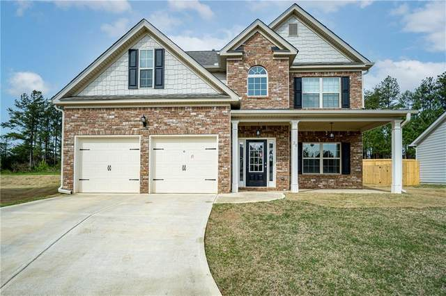 28 Blarneystone Way, Adairsville, GA 30103 (MLS #6860079) :: North Atlanta Home Team