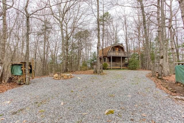 Blairsville, GA 30512 :: Kennesaw Life Real Estate