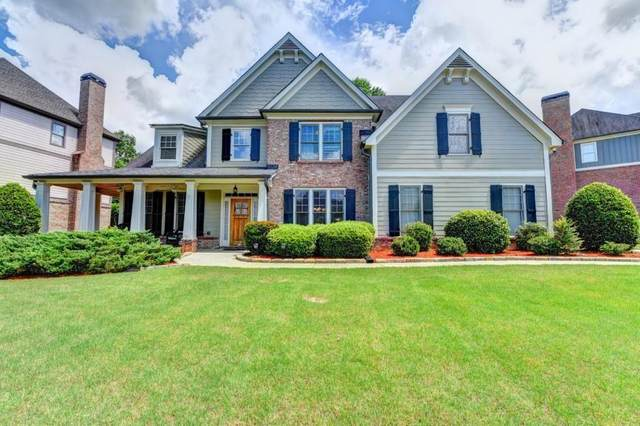 6102 Grand Loop Road, Sugar Hill, GA 30518 (MLS #6860136) :: North Atlanta Home Team