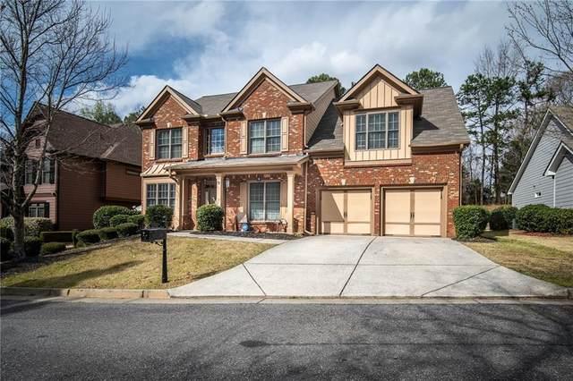 2203 Hamilton Mill Parkway, Dacula, GA 30019 (MLS #6860144) :: North Atlanta Home Team