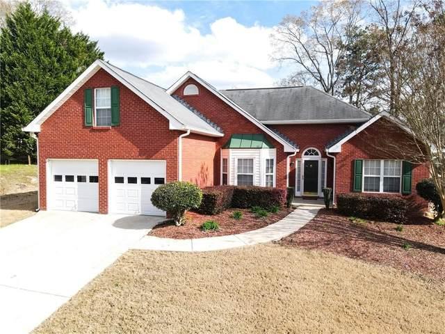 3639 Buttercup Court, Buford, GA 30519 (MLS #6860160) :: North Atlanta Home Team
