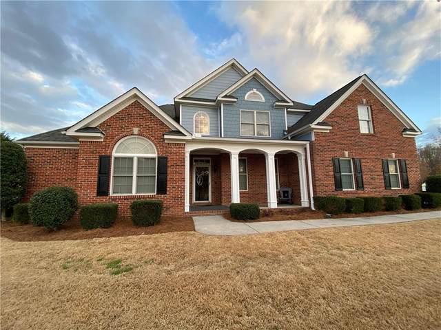 100 Cypress Street NE, Calhoun, GA 30701 (MLS #6860201) :: North Atlanta Home Team
