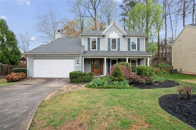 9060 Brockham Way, Johns Creek, GA 30022 (MLS #6860226) :: North Atlanta Home Team