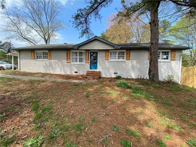 501 Plantation Boulevard, Lawrenceville, GA 30046 (MLS #6860228) :: North Atlanta Home Team
