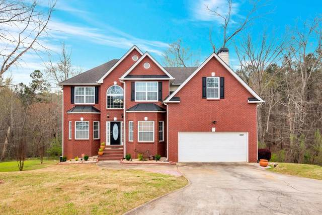3997 Mortons Landing Terrace, Ellenwood, GA 30294 (MLS #6860237) :: North Atlanta Home Team