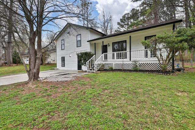 977 Walnut Drive, Lawrenceville, GA 30044 (MLS #6860248) :: Good Living Real Estate