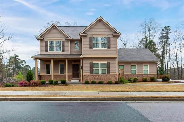 5745 Riverside Bay, Sugar Hill, GA 30518 (MLS #6860273) :: North Atlanta Home Team