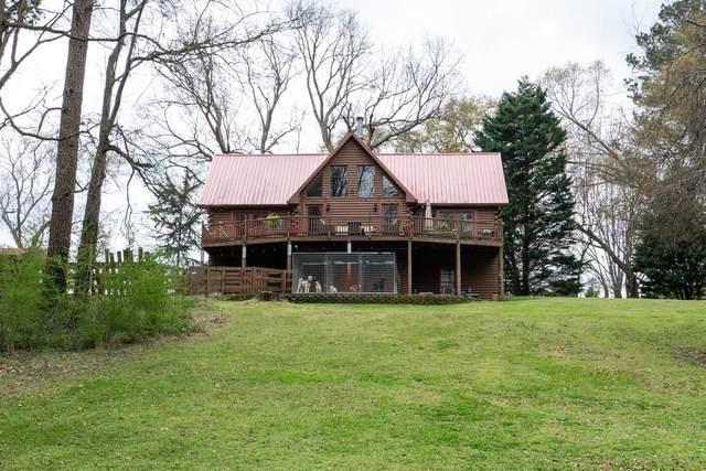 2564 Brick Mill Road, Canton, GA 30115 (MLS #6860321) :: 515 Life Real Estate Company