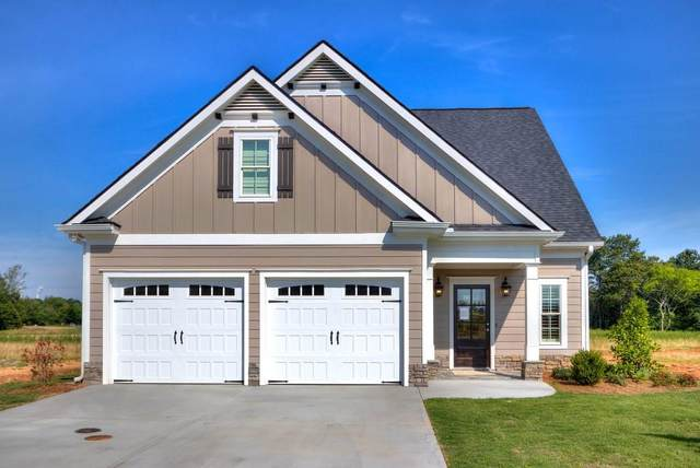 12 Encore Lane, Cartersville, GA 30120 (MLS #6860354) :: North Atlanta Home Team
