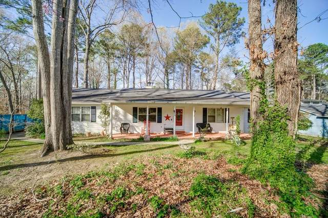 9329 Hidden Branch Drive, Jonesboro, GA 30236 (MLS #6860362) :: North Atlanta Home Team