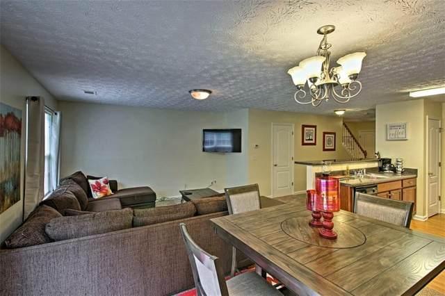 666 Georgetown Court, Jonesboro, GA 30236 (MLS #6860366) :: Path & Post Real Estate