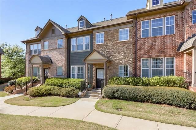 1253 Ashford Creek Park NE, Brookhaven, GA 30319 (MLS #6860396) :: Oliver & Associates Realty