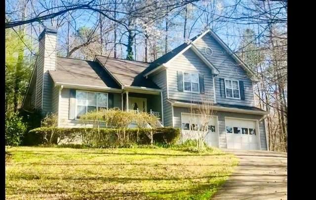 36 Pelican Court, Dawsonville, GA 30534 (MLS #6860439) :: North Atlanta Home Team