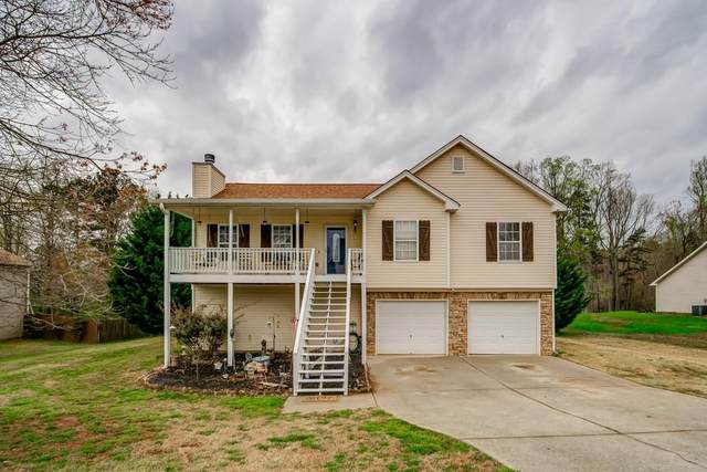 220 Sunlight Cove, Temple, GA 30179 (MLS #6860491) :: The Cowan Connection Team