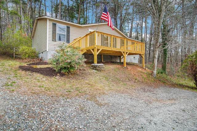 846 Jess Grizzle Road, Dahlonega, GA 30533 (MLS #6860493) :: North Atlanta Home Team