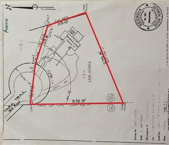 573 Tara Trail, Sandy Springs, GA 30327 (MLS #6860535) :: Oliver & Associates Realty