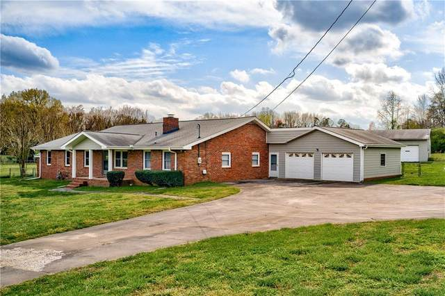 9666 Freehome Highway, Canton, GA 30115 (MLS #6860536) :: North Atlanta Home Team