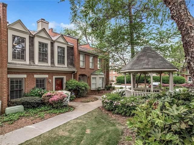 3495 Tulip Tree Lane, Duluth, GA 30096 (MLS #6860539) :: North Atlanta Home Team