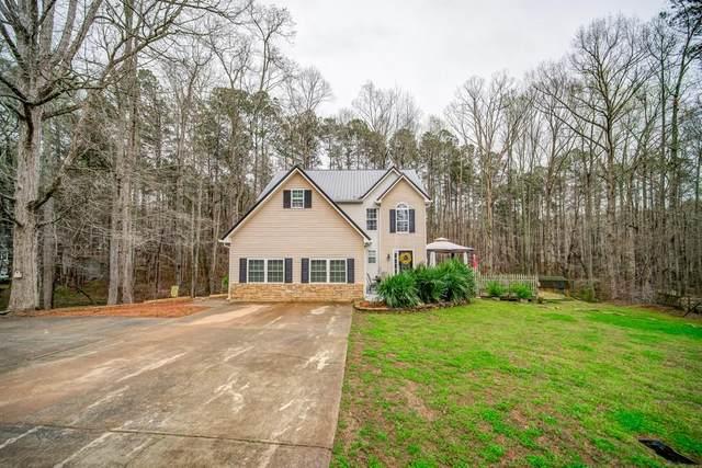 8 Brock Lane, Bremen, GA 30110 (MLS #6860564) :: North Atlanta Home Team