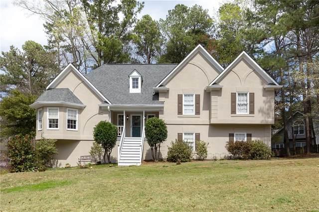 4994 Sandyhook Court NW, Acworth, GA 30102 (MLS #6860584) :: North Atlanta Home Team