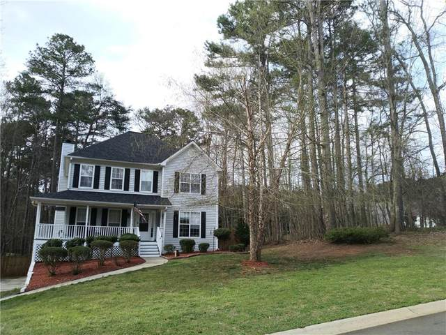 435 Westchester Way, Canton, GA 30115 (MLS #6860587) :: North Atlanta Home Team