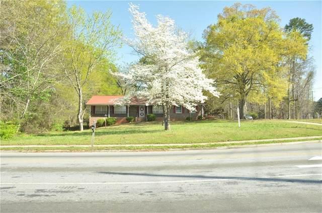 2000 S Stone Mountain Lithonia Road, Lithonia, GA 30058 (MLS #6860594) :: AlpharettaZen Expert Home Advisors