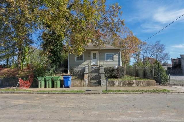 695 Paines Avenue NW, Atlanta, GA 30318 (MLS #6860623) :: North Atlanta Home Team