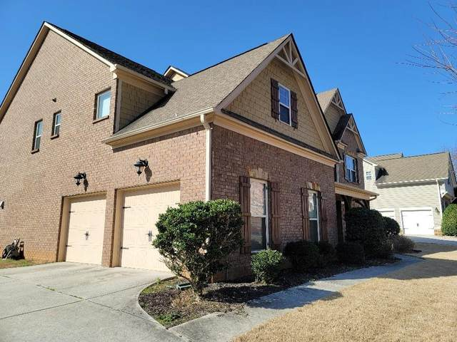3885 Chasemont Drive, Powder Springs, GA 30127 (MLS #6860651) :: North Atlanta Home Team