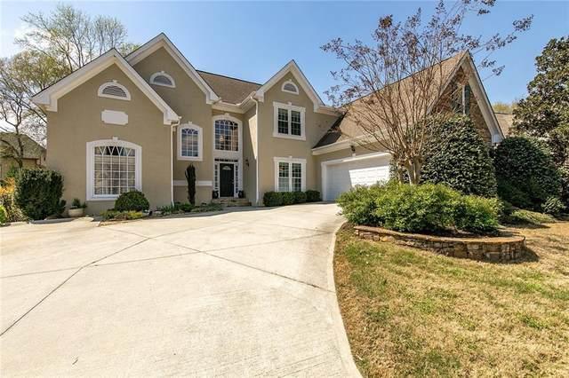 4360 Missendell Lane, Peachtree Corners, GA 30092 (MLS #6860715) :: North Atlanta Home Team