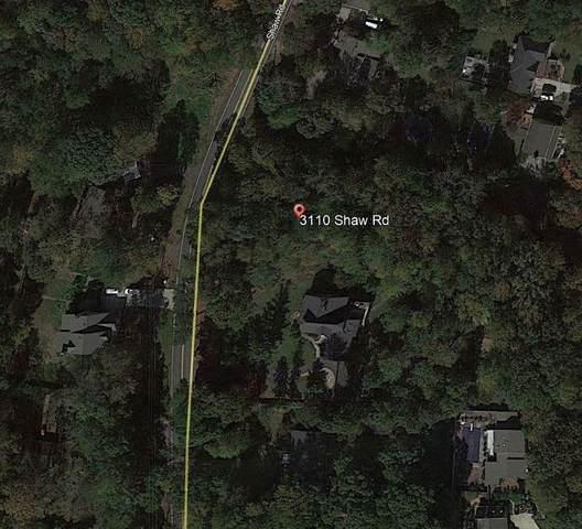 3110 Shaw Road, Marietta, GA 30066 (MLS #6860738) :: North Atlanta Home Team