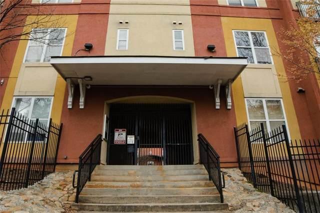 502 Pryor Street SW #10, Atlanta, GA 30312 (MLS #6860750) :: RE/MAX Prestige