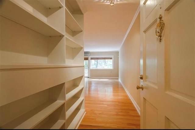32 28th Street NW #103, Atlanta, GA 30309 (MLS #6860767) :: Good Living Real Estate