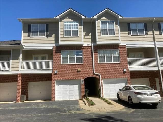2107 Woodland Lane, Alpharetta, GA 30009 (MLS #6860770) :: North Atlanta Home Team