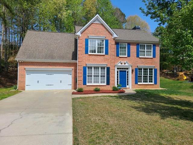 1005 Camden Lane, Woodstock, GA 30189 (MLS #6860774) :: North Atlanta Home Team