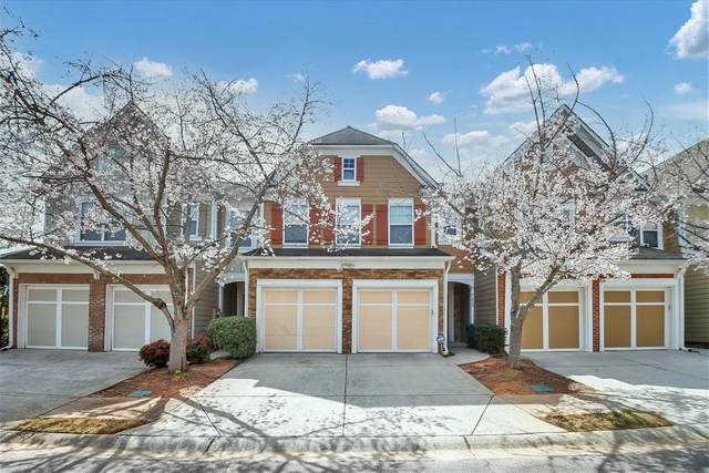 1656 Granville Court, Lawrenceville, GA 30043 (MLS #6860781) :: RE/MAX Prestige