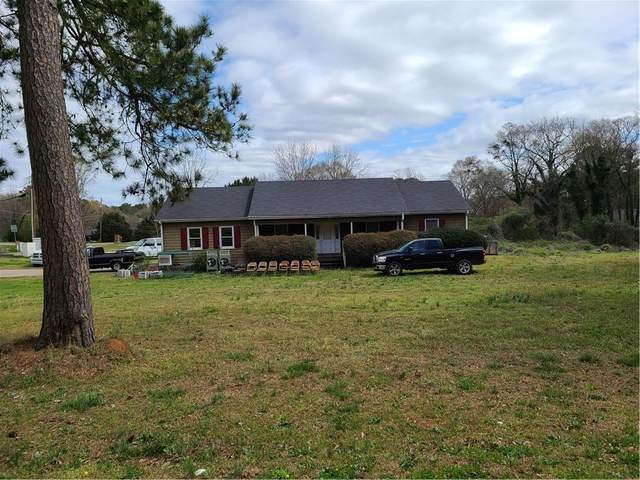 79 Parker Drive, Monroe, GA 30656 (MLS #6860783) :: North Atlanta Home Team