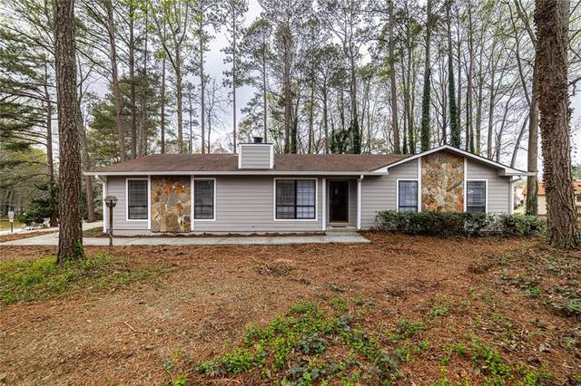 4199 White Road, Snellville, GA 30039 (MLS #6860797) :: North Atlanta Home Team