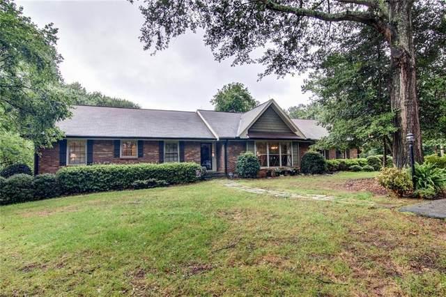 3404 Skyland Drive, Loganville, GA 30052 (MLS #6860818) :: North Atlanta Home Team