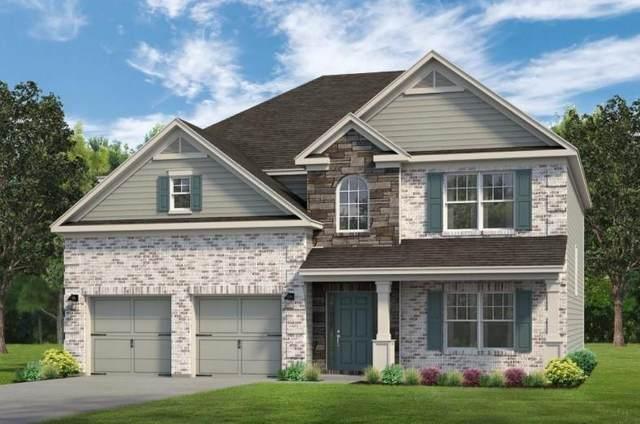 3662 Dragon Fly Lane, Loganville, GA 30052 (MLS #6860827) :: North Atlanta Home Team